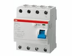 rccb from APEX ELECTRICALS