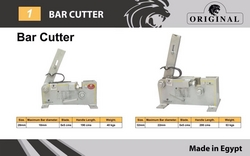 High Quality Bar Cutters suppliers in Dubai from MERRY TOOLS LLC