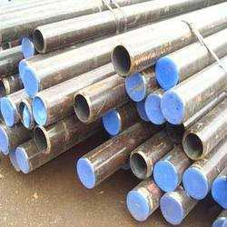 Carbon Steel Seamless Pipes from NANDINI STEEL