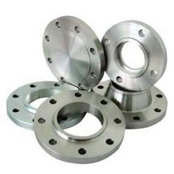 Stainless Steel Flanges  from NANDINI STEEL