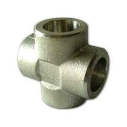 Cross Fittings from NANDINI STEEL