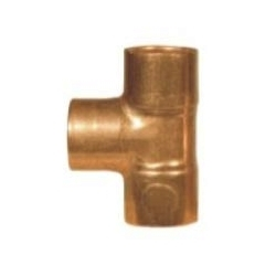 Copper Alloy Fittings from NANDINI STEEL