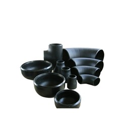 Carbon Steel Reducers from NANDINI STEEL