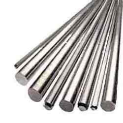 Carbon Steel Bars from NANDINI STEEL