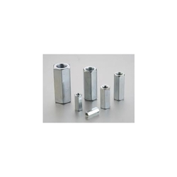 Hex Coupling Nut from NANDINI STEEL