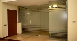ALUMINIUM & GLASS PRODUCTS IN DUBAI from WHITE METAL CONTRACTING LLC