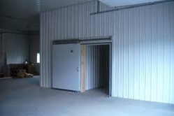 COLD STORE IN DUBAI from WHITE METAL CONTRACTING LLC
