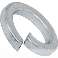 Spring Washer from NANDINI STEEL