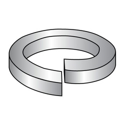 Spring Lock Washers from NANDINI STEEL