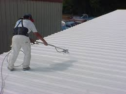 WATERPROOFING UAE  from WHITE METAL CONTRACTING LLC