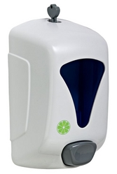 Hand Sanitizer Dispensers In UAE from DAITONA GENERAL TRADING (LLC)