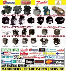Oil pump Supplier in UAE  from AMIR INDUSTRIAL EQUIPMENTS