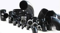 ASTM A234 WPB BUTTWELD FITTINGS from AKSHAT STEEL