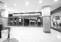 AUTOMATIC DOORS  from ACHILAN DOOR TRADING