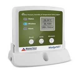 Wireless Pressure,Humidity,Temperature Datalogger from ADEX INTL INFO@ADEXUAE.COM / SALES@ADEXUAE.COM / 0564083305 / 0555775434