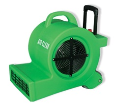 Air Clean 3 Speed Blower Machine from  AL NOJOOM CLEANING EQUIPMENT LLC
