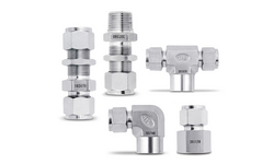 Tube Fitting from KIA SYSTEMS FZE