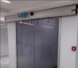 AUTOMATIC SLIDING DOOR UAE  from WHITE METAL CONTRACTING LLC