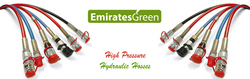 HYDRAULIC/PNEUMATIC EQUIPMENT &  COMPONENTS from EMIRATESGREEN ELECTRICAL & MECHANICAL TRADING
