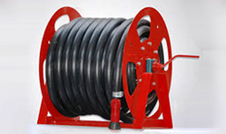 HOSE REELS from EMIRATESGREEN ELECTRICAL & MECHANICAL TRADING