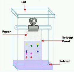 Thin Layer Chromatography from SWAMBE CHEMICALS