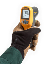 Visual Thermometers Suppliers in Dubai from SYNERGIX INTERNATIONAL