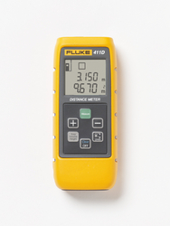 Laser Distance Meters - Fluke 414D from SYNERGIX INTERNATIONAL