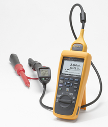 Battery Analyzers - FLUKE suppliers in Dubai from SYNERGIX INTERNATIONAL