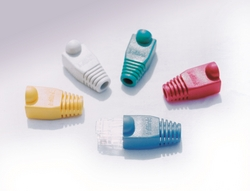 RJ-45 Male Plugs - Infilink from SYNERGIX INTERNATIONAL