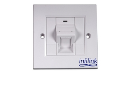 Face Plates - Infilink Suppliers in Dubai from SYNERGIX INTERNATIONAL