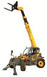 Telehandler Dubai - Dieci Telehandler  from HOUSE OF EQUIPMENT