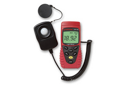 Light Meter from SYNERGIX INTERNATIONAL