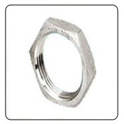 HEX NUT(LN) Forged Fittings  from ALPESH METALS