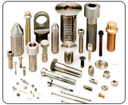 Fasteners from ALPESH METALS