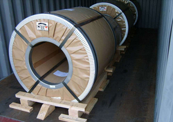 stainless steel coil from KRISHI ENGINEERING WORKS