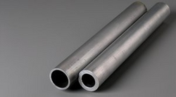 aluminum pipe from KRISHI ENGINEERING WORKS