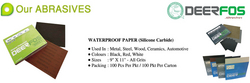 Water proof paper supplier in UAE from ADEX