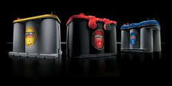 OPTIMA BATTERY from FIRST CLASS ELECTRICAL SWITCHGEAR CO LLC