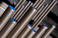 stainless steel THREADED RODS from KRISHI ENGINEERING WORKS