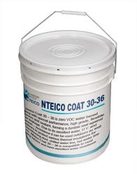 NTEICO COAT 30-36 from NTEICO ENGINEERING INDUSTRY