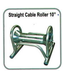 "STRAIGHT CABLE ROLLER 10"" from EXCEL TRADING COMPANY - L L C"