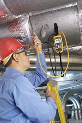 Air Flow Meters  from SYNERGIX INTERNATIONAL