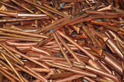 copper tubes from ALPESH METALS
