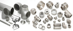 INCONEL FITTINGS from KRISHI ENGINEERING WORKS