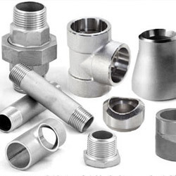 hastelloy fittings from KRISHI ENGINEERING WORKS