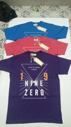 T-Shirts from LARGE ENTERPRISES