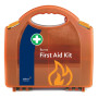 Burns First Aid Kit from ARASCA MEDICAL EQUIPMENT TRADING LLC