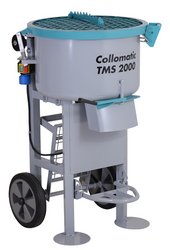 collomix TMS 2000 compact mixer - Hose 1/4 from OTAL L.L.C