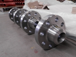 flanges and connectors from RBV ENERGY LTD