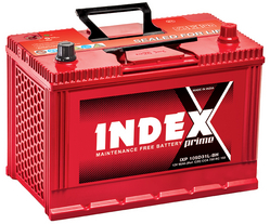 Car Battery from CLASSIC POWER BATTERIES TRADING LLC